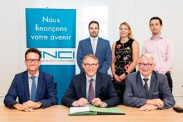 La SNCI renforce la communauté de la House of Entrepreneurship